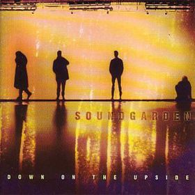 Soundgarden - Down On The Upside (CD)