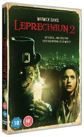 Leprechaun 2 - (Import DVD)