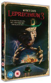 Leprechaun 3 - (Import DVD)
