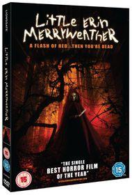 Little Erin Merryweather - (Import DVD)