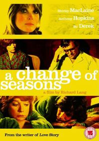 A Change of Seasons - (Import DVD)