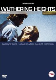 Wuthering Heights - (Import DVD)