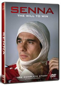 Ayrton Senna: The Will to Win - (Import DVD)