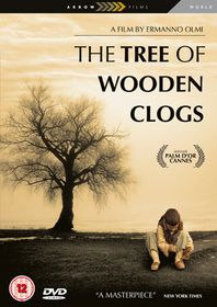 The Tree of Wooden Clogs - (Import DVD)