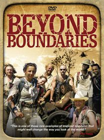 Beyond Boundaries: Series 1 - (Import DVD)