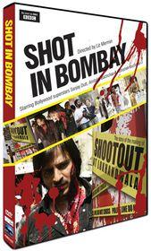 Shot in Bombay - (Import DVD)