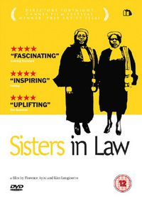Sisters in Law - (Import DVD)