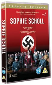 Sophie Scholl - (Import DVD) (Special Edition) - (Import DVD)