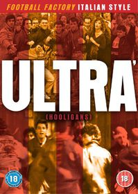 Ultra - (Import DVD)