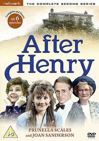 After Henry: Series 2 - (Import DVD)