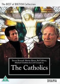 The Catholics - (Import DVD)