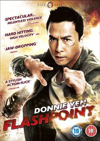 Flashpoint - (Import DVD)