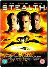Stealth - (Import DVD)