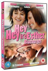 Hey Hey It's Esther Blueburger - (Import DVD)