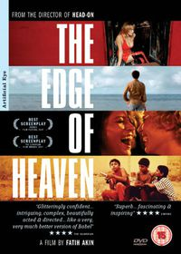 The Edge of Heaven - (Import DVD)