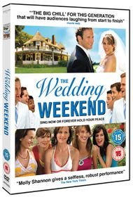 The Wedding Weekend - (Import DVD)