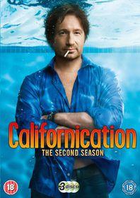 Californication: Season 2 - (Import DVD)