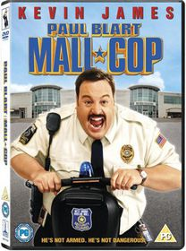 Paul Blart - Mall Cop - (Import DVD)