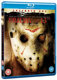 Friday the 13th (2009): Extended Cut - (Import Blu-ray Disc)