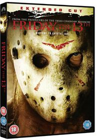 Friday the 13th (2009): Extended Cut - (Import DVD)