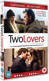 Two Lovers - (Import DVD)