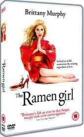 The Ramen Girl - (Import DVD)