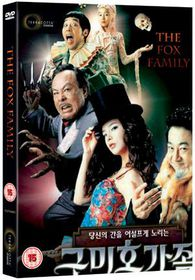 The Fox Family - (Import DVD)
