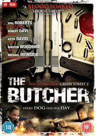 The Butcher - (Import DVD)