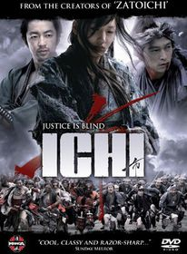 Ichi - (Import DVD)