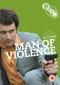 Man of Violence - (Import DVD)