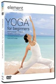 Element: Yoga for Beginners - (Import DVD)