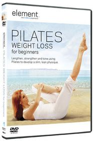 Element: Pilates Weight Loss for Beginners - (Import DVD)