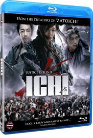 Ichi - (Import Blu-ray Disc)