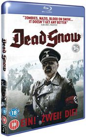 Dead Snow - (Import Blu-ray Disc)