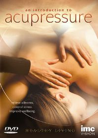 An Introduction to Acupressure - (Import DVD)