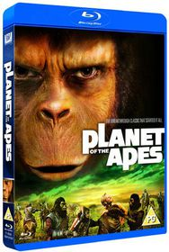 Planet of the Apes - (Import Blu-ray Disc)