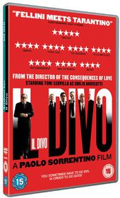 Il Divo - (Import DVD)