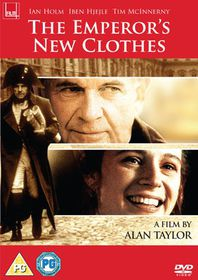 The Emperor's New Clothes - (Import DVD)
