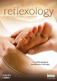Reflexology - A Guide to Foot Massage - (Import DVD)