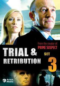 Trial & Retribution Set 3 - (Region 1 Import DVD)