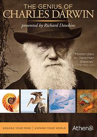 Genius of Charles Darwin - (Region 1 Import DVD)