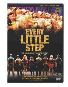 Every Little Step - (Region 1 Import DVD)