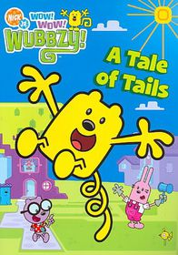 Wow Wow Wubbzy:Tale of Tails - (Region 1 Import DVD)
