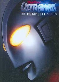 Ultraman:Complete Series - (Region 1 Import DVD)
