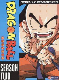 Dragon Ball Season 2 - (Region 1 Import DVD)