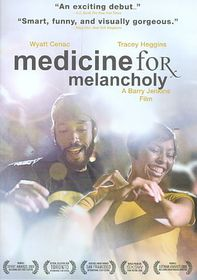 Medicine for Melancholy - (Region 1 Import DVD)