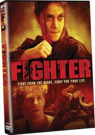 Fighter - (Region 1 Import DVD)