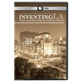Inventing La:Chandlers and Their Time - (Region 1 Import DVD)