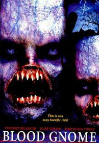 Blood Gnome - (Region 1 Import DVD)