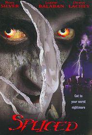 Spliced - (Region 1 Import DVD)